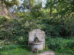 Geschichten am Wegesrand in Heppenheim