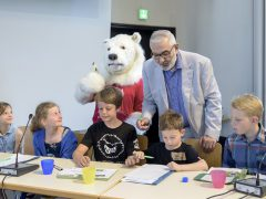Grundschüler erstellen Klimaschutzplan