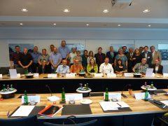Schwetzingen will Klimaschutz stärken