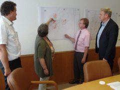 Viernheim will Stadtentwässerung entlasten
