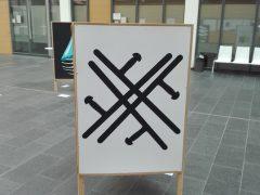 """Polizeipräsident Köber nennt Poster """"Police"""" eine Zumutung – der Rest duckt sich weg"""