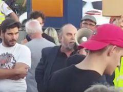 """Öffentliche Beleidigung eines Landtagsabgeordneten als """"Arschloch"""" ist nicht von öffentlichem Interesse"""
