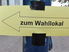 Hohe Verluste für CDU – AfD fast überall zweistellig