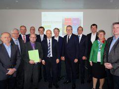 Mannheim auf Klimakurs