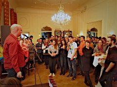 Poetry Slam – Dichterschlacht wieder im Schloss