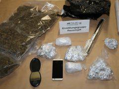 Haftbefehl gegen 41-jährigen Drogendealer