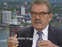 Der Rolf, der Hugo und die Altherrenarroganz in transparenten Zeiten