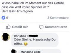 """""""Warum verteidigt das RNB den Wechsel von Herrn Hornung?"""""""