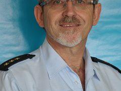 Neuer Leiter der Direktion Polizeireviere beim Polizeipräsidium Mannheim