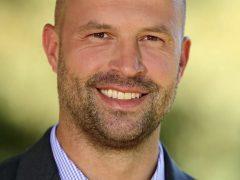 Stadtrat Thomas Hornung wechselt von den Grünen zur CDU