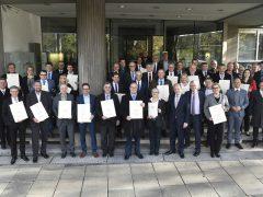 Rund 24 Millionen Euro für 56 Breitband-Projekte
