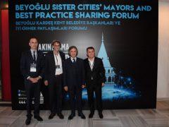 Startschuss für trilaterale Kooperation