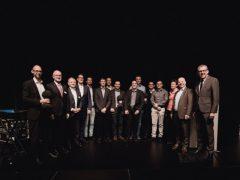 Existenzgründungspreis MEXI an Mannheimer Start-ups verliehen
