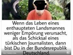 Nein, Nein und nochmals Nein, Herr Dr. Fiechtner (AfD)