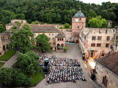"""Programm für """"Heidelberger Schlossfestspiele"""" 2018 vorgestellt"""