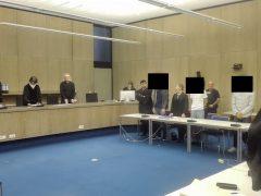 Vier verurteilte OEG-Schläger haben Revision beantragt