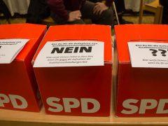 SPD Mannheim freut sich über 100 neue Mitglieder – wie lange?