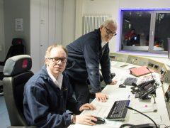 Reinhold Albrecht geht in Ruhestand – Sven Lillig übernimmt