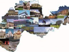 Metropolregion Rhein-Neckar – eine starke Allianz