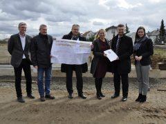 Der Bund investiert in die Zukunft des Kreises Bergstraße