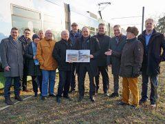 Positive Bilanz der Stadtbahn Mannheim Nord