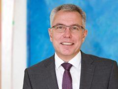 Stefan Dallinger als Landrat wiedergewählt