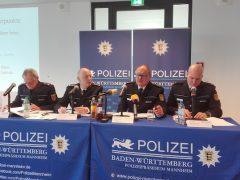 Verkehrspolizei entdeckt immer mehr Drogenfahrten
