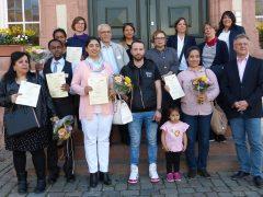 Heppenheim gewinnt weitere Integrationslotsen