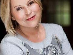 """Elisabeth Herrmann liest aus """"Stimme der Toten"""""""