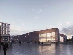 Siegerentwurf von DEGELO Architekten wird umgesetzt