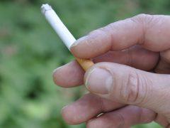 Engagement gegen das Rauchen