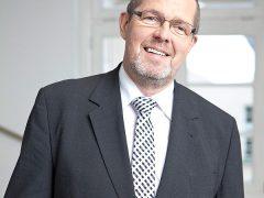 UMM-Geschäftsführer Blattmann tritt ab