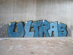 Graffiti-Schmierereien in Mannheim