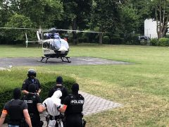 Staatsanwaltschaft Frankfurt ermittelt gegen Bundespolizei