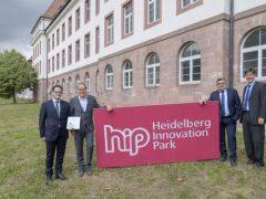 Land fördert städtische Projekte mit mehr als drei Millionen Euro Heidelberg