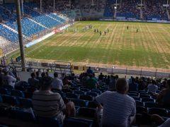 Ulm siegt 1:0 gegen den SVW, die Polizei 10:0 gegen Randalierer