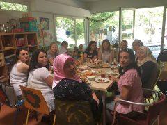 Bewährtes Sprachförderprogramm setzt schon in den KiTas und den Familien an