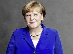 Der Brief der Kanzlerin an die CDU-Mitglieder im Wortlaut