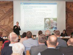 In Würde altern im Rhein-Neckar-Kreis