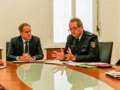 Heidelberger Sicherheitspartnerschaft zeigt Wirkung