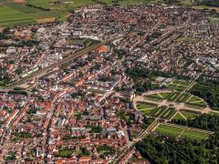 Stadt Schwetzingen schreibt sein Einzelhandelskonzept fort