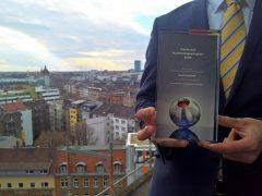 Mannheim unter den Top 3 beim Deutschen Nachhaltigkeitspreis