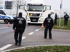 Nach Attentat in Straßburg: Innenministerium schweigt