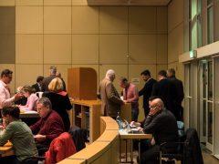 Wie Stadtrat Lambert Lebenszeit verschwendet