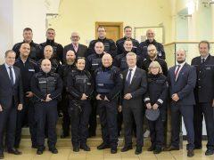 KOD sorgt seit zehn Jahren für mehr Sicherheit in Heidelberg
