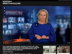 Das Polizeipräsidium Mannheim hat ein massives Problem – oder Spiegel TV?
