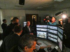 Videoüberwachung: Eine gewisse Mindestintelligenz benötigt