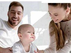 """Neuauflage der Broschüre """"Frühe Hilfen – Wegweiser für Eltern"""" ist erschienen"""