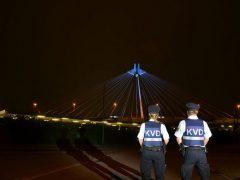 Pilotprojekt mit KVD-Präsenz an Berliner Platz gestartet