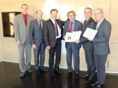 Ausbau des Verbindungswegs zwischen Heddesbach und Bombach rückt näher